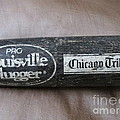 Louisville Slugger by Don Baker
