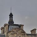 Louvre - Paris France - 01135 by DC Photographer