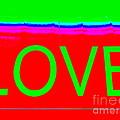 Love by Ed Weidman