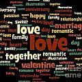 Love by Henrik Lehnerer