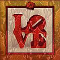 Love by Richard Laeton