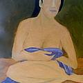 Lovely Lady by Pamela  Meredith