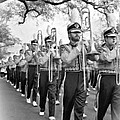 Lsu Marching Band Vignette by Steve Harrington