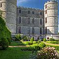 Lulworth Castle by Brian Jannsen