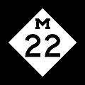 M 22 by Sebastian Musial