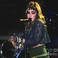 Madonna 1985 by David Plastik