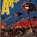 Magazine Cover 1926 by Granger