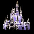 Magic Kingdom by Art Spectrum