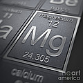 Magnesium Chemical Element by Science Picture Co