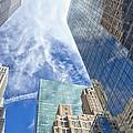 Manhattan by Jaroslav Frank