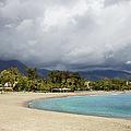 Marbella Beach by Artur Bogacki