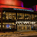 Marcus Center For The Performing Arts  by Susan McMenamin