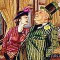 Margaret And W.c. Fields by Linda Simon