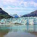 Margerie Glacier by Kristin Elmquist