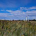 Marjaniemi Lighthouse by Jouko Lehto