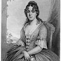 Martha Jefferson Randolph (1772-1836) by Granger