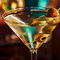 Martini by David Kay