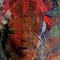 Mask by Johnny Johnston