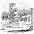 Massachusetts Salem, 1851 by Granger