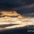 Masses Of Dark Clouds by Michal Boubin