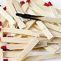 Matches by Enrico Mariotti