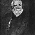 Max Von Pettenkofer by Granger