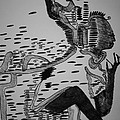 Mbakumba Dance - Zimbabwe by Gloria Ssali