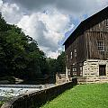 Mcconnells Mills by Diana Weir