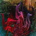 Medusa by Klara Acel