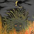 Medusa by Sara Gravely- Comstock