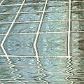 Melting Glass by Stephen Warren