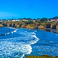 Mendocino C.a. by Brian Williamson
