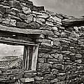 Mesa View by Karen Slagle