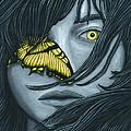 Metamorphia by Gareth Andrew