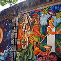 Mexican Wall Art by Jon Berghoff