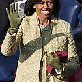 Michelle Obama by JP Tripp