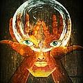 Mind by Paulo Zerbato