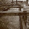 Mingus Mill 2 by Pam Dobkins