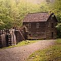 Mingus Mill by Marty Koch