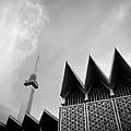 Modern Islam by Shaun Higson