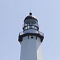 Montauk Lighthouse Long Island New York by Susan Jensen