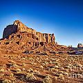 Monument Valley -utah V5 by Douglas Barnard