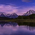 Moonlight Bend by Chad Dutson