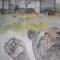 Moose Is Loose Album by Debbi Saccomanno Chan