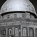 Jerusalem Mosaic by Shaun Higson