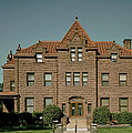 Moss Mansion - Billings Montana by Mountain Dreams