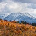 Mount  Katahdin by Dale J Martin