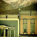 Mountain Town by Jill Battaglia