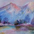 Mountain Vista 2 by Pusita Gibbs