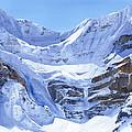 Mt Patterson by Glen Frear